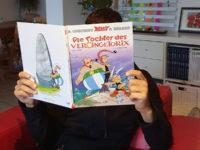 Der neue Asterix Die Tochter des Vercingetorix