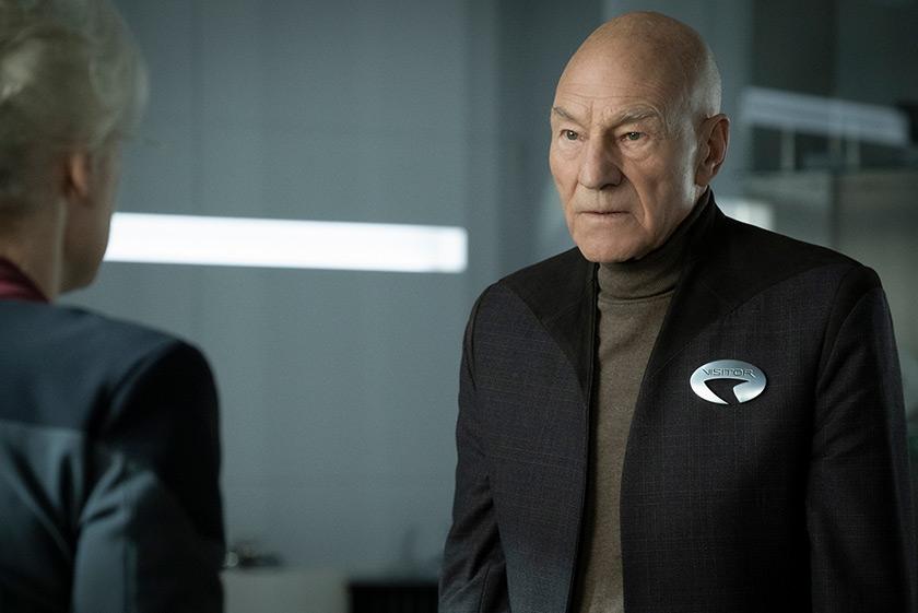 Star Trek Picard S01E02