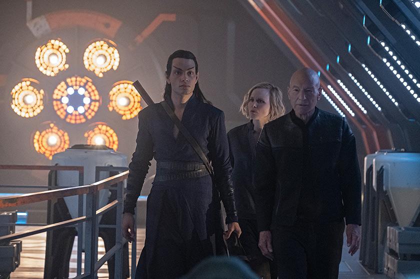Star Trek Picard S01E04
