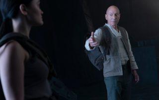 Picard S01E09